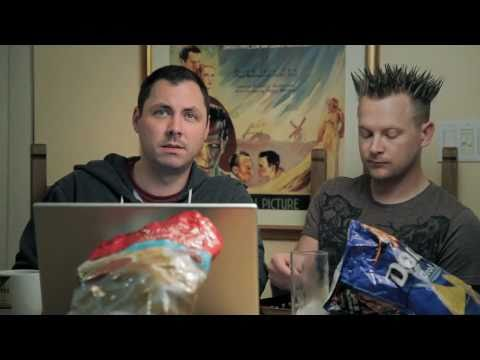 Film Riot - Your Questions Answered & Brian Brushwood Crashes the Party! - Film Riot