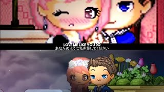 getlinkyoutube.com-「FMV Collab」- Love Me Like You Do