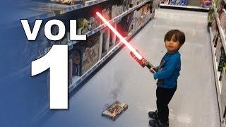 getlinkyoutube.com-Action Movie Kid - Volume 01