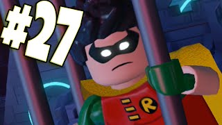 getlinkyoutube.com-LEGO Dimensions - Part 27 PRIME TIME (Wii U Walkthrough)