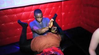 getlinkyoutube.com-DJ DOUBLE A featuring DJ SEAN bashment rave PART 1 **daggering POLE DANCING**