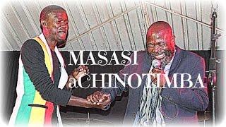getlinkyoutube.com-Cde Chinotimba jokes at Mugabe's Birthday Bash (Masasi)