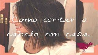 getlinkyoutube.com-Como cortar cabelo curto em casa