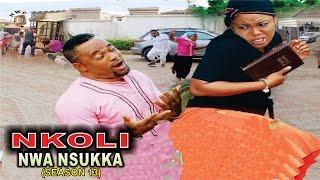 Nkoli Nwa Nsukka Season 11 -  Nigerian Nollywood Igbo Movie