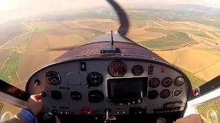 getlinkyoutube.com-Curso ULM. Clase 3. Control de altura y velocidad.