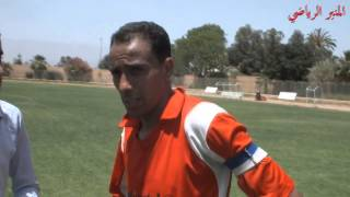 getlinkyoutube.com-تصريحات من مباراة اتحاد تارودانت ضد اتحاد شباب سيدي افني - 2014/05/11