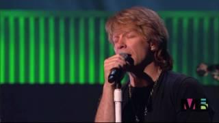 getlinkyoutube.com-Bon Jovi   Hallelujah