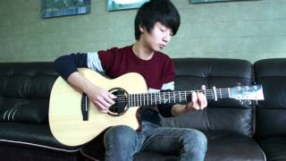 getlinkyoutube.com-(Adele) Someone Like You - Sungha Jung