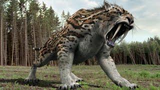 getlinkyoutube.com-Top 10 Most Amazing Extinct Animals
