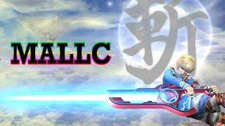 getlinkyoutube.com-Shulk Tech: Monado Art Landing Lag Cancel (MALLC)