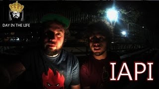getlinkyoutube.com-DAY IN THE LIFE 3 - DIEGO CUECA - #IAPI - INDO EMBORA DE PORTO ALEGRE!