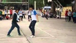getlinkyoutube.com-Khiêu vũ nào!!! Cha cha cha!!! [HQ].mp4