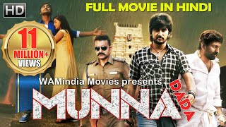 New Munna Dada 2018-Hindi Dubbed Full Movie 2018 New Released South Indian Full Hindi Dubbed Movie width=
