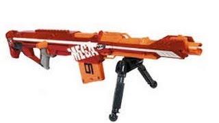 getlinkyoutube.com-NERF MEGA Centurion Unboxing and Review