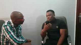 Coded of 4X4 tells Kwasi Aboagye he never agreed to their solo projects