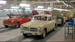 getlinkyoutube.com-Volvo Torslandafabriken 50 år (1964-2014)