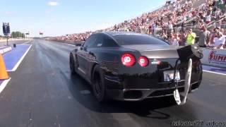 getlinkyoutube.com-AMS GTR Alpha Omega 2000hp wheelie test passes