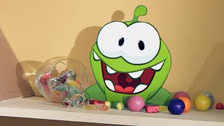 getlinkyoutube.com-Cut the Rope: Om Nom Stories Seasons 1-3 ALL EPISODES