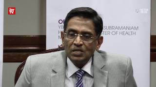 Subra: Police will announce substance that killed Jong-nam
