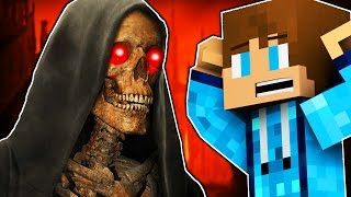getlinkyoutube.com-Minecraft | AVOID UNTIL DEATH CHALLENGE