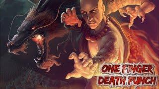getlinkyoutube.com-One Finger Death Punch, GrandMaster (60fps) #1