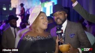 getlinkyoutube.com-The Wedding Guest: #CHOBS2016 Part 1