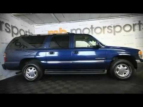 2003 GMC Yukon Problems, Online Manuals and Repair Information