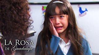 getlinkyoutube.com-La Rosa de Guadalupe | Un Modelo de Amor