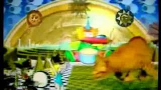 getlinkyoutube.com-Начало эфира телеканала детский мир