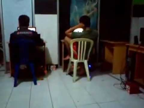 CyberNet Game online kupang NTT.mp4