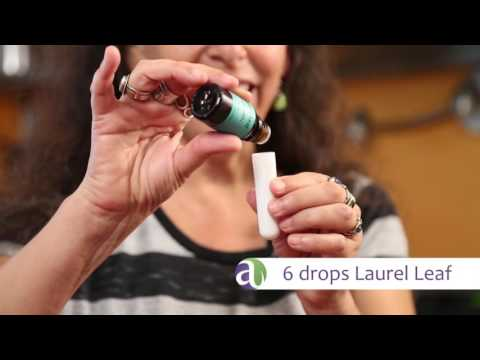 Why Use Essential Oils: Stay Healthy with a Vibrant Inhaler
