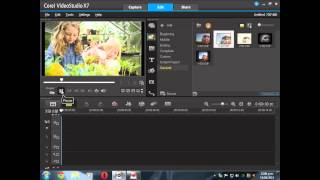 getlinkyoutube.com-Tutoriales Corel Video Studio Pro X7 en Español
