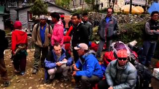 getlinkyoutube.com-Nepal:The Quake That Shook Everest