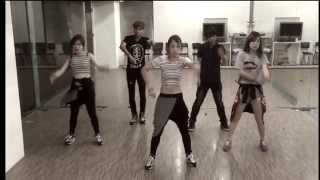 getlinkyoutube.com-BIGBANG-뱅뱅뱅(Bang Bang Bang Dance Tutorial mirrored by A-Plus Dance Crew)
