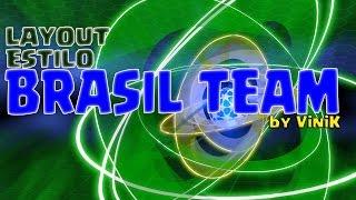 getlinkyoutube.com-LAYOUT TH9 WAR by Thyago BRASIL TEAM + SALVES