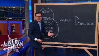 getlinkyoutube.com-One Diagram Explains Every Conspiracy Against Donald Trump