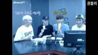 getlinkyoutube.com-[세븐틴/호시/도겸/민규/버논] 수녕이 귀여움에 씹덕사 (feat.♡하잇♡)