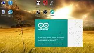 getlinkyoutube.com-Arduino где и как скачать