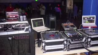 DJ ZEE video demo!!!