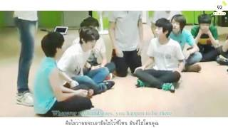 S.COUPS x JEONGHAN #COUPSHAN    NAUGHTY HANDS #ช่อนคนผีทะเล