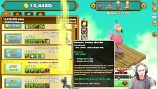getlinkyoutube.com-How to get Hero Souls in Clicker Heroes