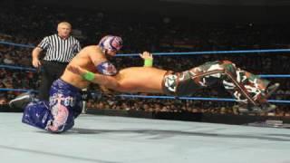 getlinkyoutube.com-Rey Mysterio vs. Shawn Michaels