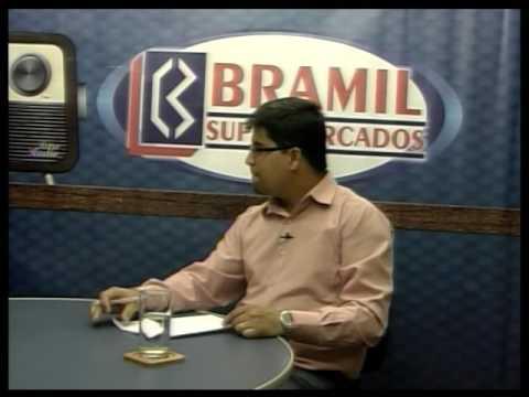 Mariozam entrevista Jander Raposo