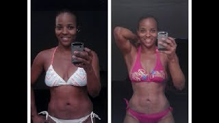 getlinkyoutube.com-Corset Finale (Final Results~ Before & After Pics)