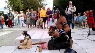 getlinkyoutube.com-Bài thổi tiêu biểu diễn đường phố hay nhất mà tôi từng nghe