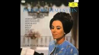 getlinkyoutube.com-Ingeborg Hallstein sings Strauss' 'Frühlingstimmen Walzer''