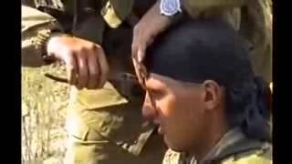 getlinkyoutube.com-kebesaran allah pemuda palestine di tembaktentara israel di kepala masih tetap hidup