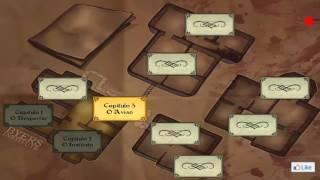 getlinkyoutube.com-Aventura:Escape do asilo#2(Cap:3,4,5/1):O puzzle mas difícil da minha vida.