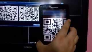 getlinkyoutube.com-طريقه تشغيل ال DVR على الموبيل ومشاهده الكاميرات من الى مكان فى العالم