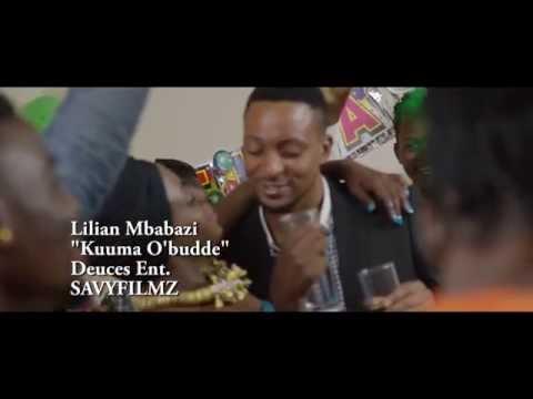 Lilian Mbabazi | Kuuma Obudde (Video) @lmbabazi